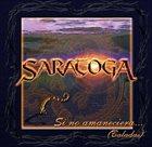 SARATOGA Si No Amaneciera... (Baladas) album cover