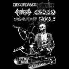 SARDANAPALM DEATH Six Way Bomb album cover