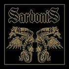 SARDONIS II album cover