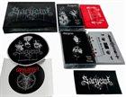 SARGEIST Double Boxset Cassettes album cover