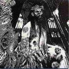 SARGEIST Sargeist / Temple of Baal album cover