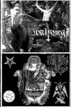 SATANIC FOREST Walpurgi / Satanic Forest album cover