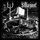 SATURNINE SaturninE album cover