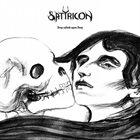SATYRICON Deep Calleth upon Deep album cover