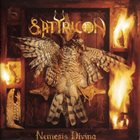 SATYRICON Nemesis Divina Album Cover