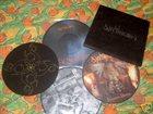 SATYRICON Picture Disc Box Set album cover