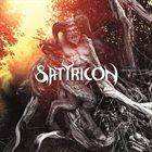 SATYRICON Satyricon album cover