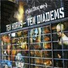 SATYRICON Ten Horns - Ten Diadems album cover