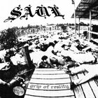 SAUL Grip Of Reality album cover