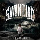SAVANT INC. Híbrido album cover