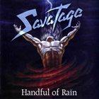 SAVATAGE Handful Of Rain album cover