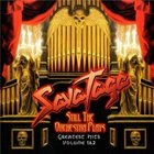SAVATAGE Still The Orchestra Plays: Greatest Hits Volume 1 & 2 album cover