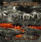 SAVIOR FROM ANGER Age of Decadence album cover