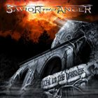 SAVIOR FROM ANGER Lost in the Darkness album cover