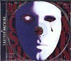 SAVIOUR MACHINE Behold the Mask album cover