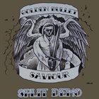 SAVIOUR Split Demo album cover