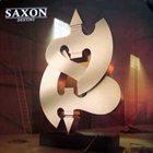SAXON Destiny album cover