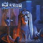 SAXON Metalhead album cover
