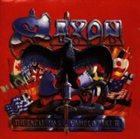 SAXON The Eagle Has Landed II album cover