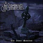 SAXON The Inner Sanctum album cover