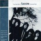 SAXON The Very Best Saxon Album Ever album cover