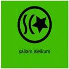 SC Saliam Aleikum  album cover