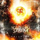 SCATTERED STORM Oblivion album cover