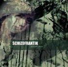 SCHIZOFRANTIK Art Outrage album cover