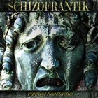 SCHIZOFRANTIK Ripping Heartaches album cover