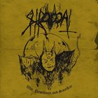 SCHIZOGOAT War, Pestilence and Sacrifice album cover