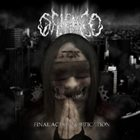 SCIENCE OF DEMISE Final Act Of Purification album cover