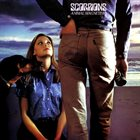 SCORPIONS — Animal Magnetism album cover
