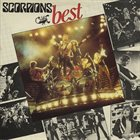 SCORPIONS Best album cover