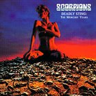 SCORPIONS Deadly Sting: The Mercury Years album cover