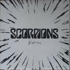 SCORPIONS Extras album cover