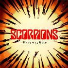 SCORPIONS Face The Heat album cover