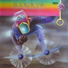SCORPIONS Fly To The Rainbow album cover