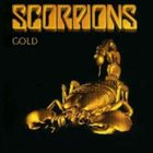 SCORPIONS Gold: The Ultimate Collection album cover
