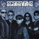 SCORPIONS Greatest Hits album cover