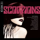 SCORPIONS Icon 2 album cover
