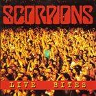 SCORPIONS Live Bites album cover