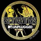 SCORPIONS MTV Unplugged In Athens album cover