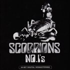 SCORPIONS No. 1's album cover