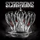 SCORPIONS Return To Forever album cover
