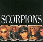 SCORPIONS Scorpions album cover