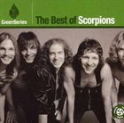 SCORPIONS The Best Of Scorpions (2008) album cover