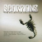 SCORPIONS The Millennium Collection album cover