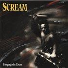 SCREAM Banging the Drum album cover