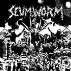 SCUMWORM Scumworm album cover