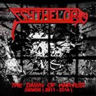 SCYTHELORD The Dawn of Harvest Demos (2011 - 2014) album cover